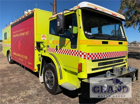 1996 International Acco 1850G Grand Motor Group - Trucks for Sale