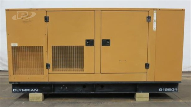 Power Systems For Sale From Central States Diesel Generators