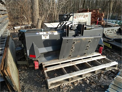 Paladin Construction Attachments For Sale - 102 Listings