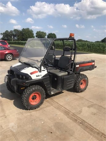 BOBCAT Utility Vehicles For Sale - 461 Listings