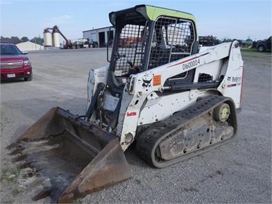 BOBCAT T630 For Sale - 74 Listings   MachineryTrader com