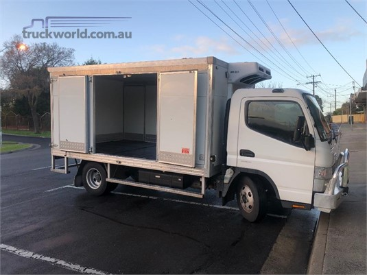 2014 Fuso Canter 615 Duonic - Trucks for Sale