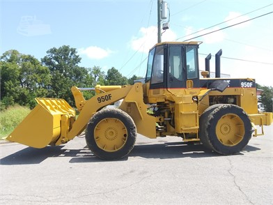 CATERPILLAR 950 For Sale - 837 Listings   MachineryTrader com - Page