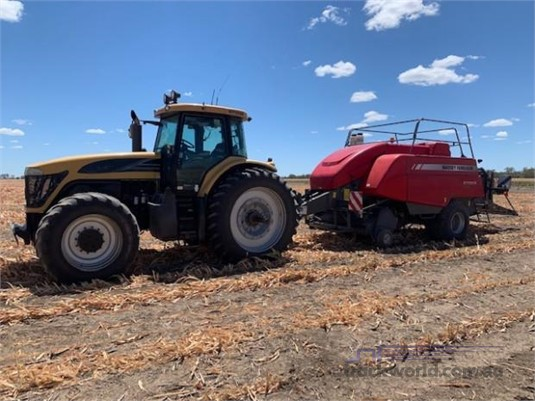 Massey Ferguson 2170XD Black Truck Sales - Farm Machinery for Sale