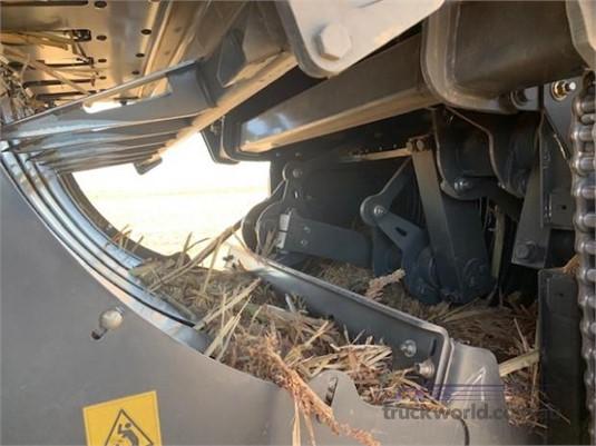 0 Massey Ferguson 2170XD Black Truck Sales - Farm Machinery for Sale