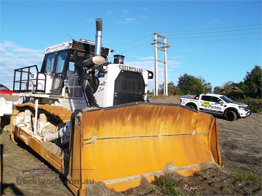 1980 Caterpillar D9H - Heavy Machinery for Sale