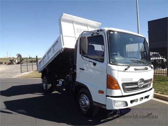 2007 Hino FC - Trucks for Sale