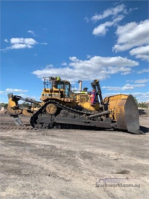 2007 Caterpillar D11R - Heavy Machinery for Sale