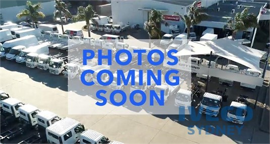 2015 Isuzu FSR Iveco Sydney  - Trucks for Sale