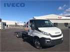 2019 Iveco Daily 50c17 Ute
