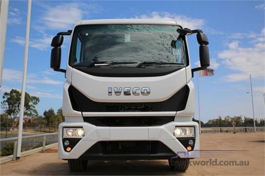 2018 Iveco Eurocargo ML160 Trucks for Sale