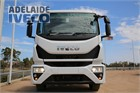 2018 Iveco Eurocargo ML160 Cab Chassis
