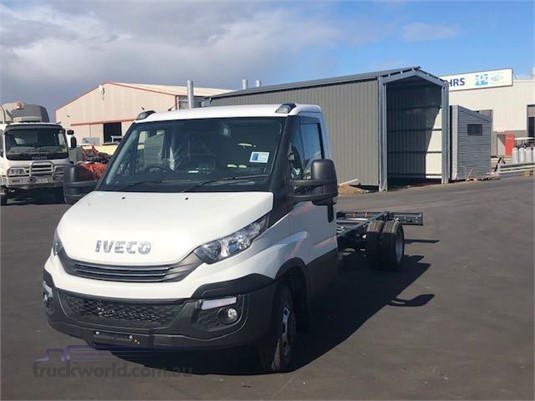 2019 Iveco Daily 50c17 Light Commercial for Sale