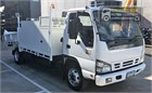 2007 Isuzu NPR 400 Service Vehicle