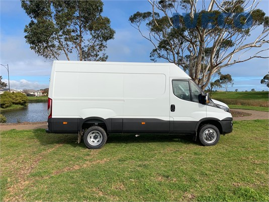 2019 Iveco Daily 50c17 Iveco Trucks Sales - Light Commercial for Sale