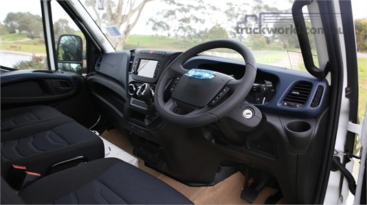 2019 Iveco other - Truckworld.com.au - Light Commercial for Sale