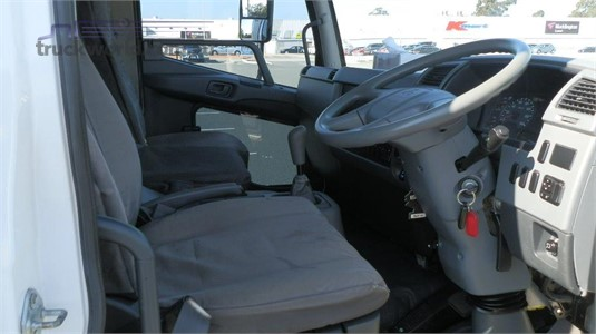 2015 Mitsubishi Fighter FK600 Truck Traders WA - Trucks for Sale