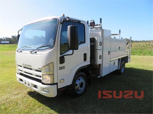 2011 Isuzu NPR400 Used Isuzu Trucks - Trucks for Sale