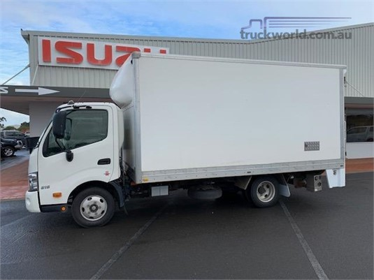 2016 Hino 300 Series 616 Auto South West Isuzu - Trucks for Sale