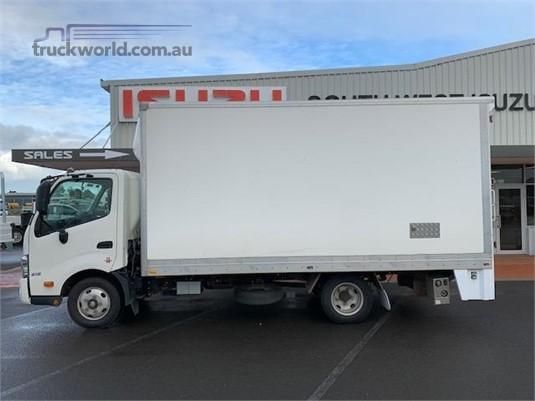 2016 Hino 300 Series 616 Auto South West Isuzu - Trucks for Sale