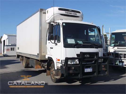 2010 UD MK250 Catalano Truck And Equipment Sales And Hire - Trucks for Sale