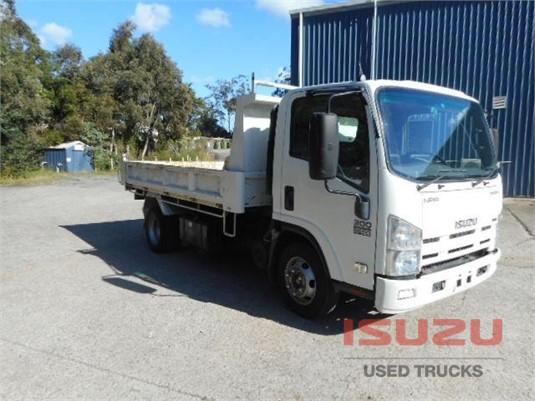 2009 Isuzu NPR 300 Factory Tipper Used Isuzu Trucks - Trucks for Sale