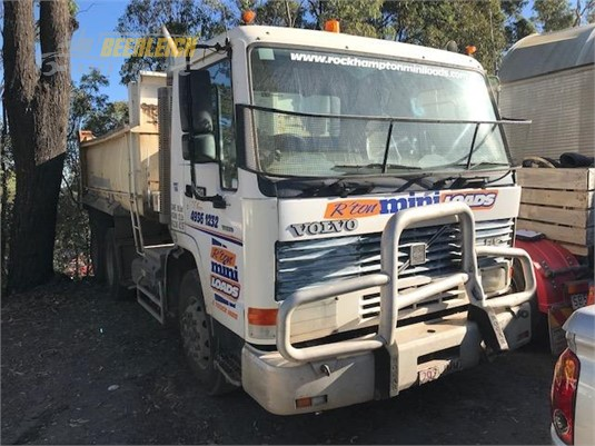 1998 Volvo FL12 Beenleigh Truck Parts Pty Ltd - Wrecking for Sale