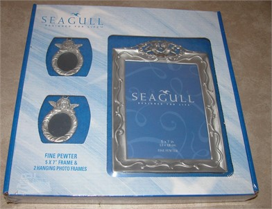 New Seagull Frame Set Un Open Box Other Items For Sale 1