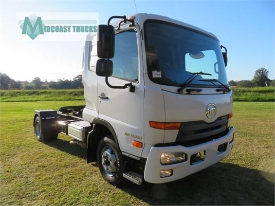 2015 UD MK11 250 Condor Midcoast Trucks - Trucks for Sale