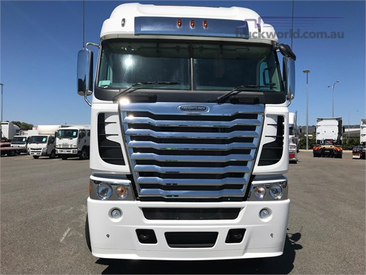 Freightliner Argosy - New & Used Truck, Wrecking Sales in