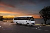 2019 Fuso Rosa BE64DJRMDFAF - Buses for Sale