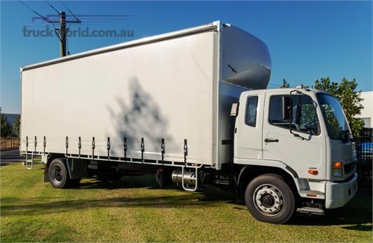 2019 Fuso Fighter 1627 Trucks for Sale