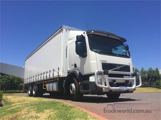 2008 Volvo FE280 - Trucks for Sale