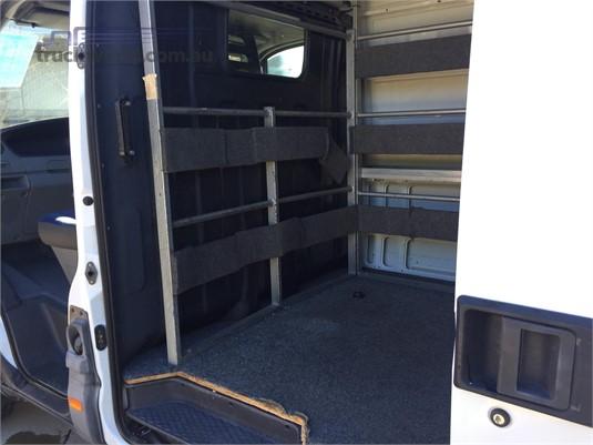 2008 Iveco Daily 35s14 - Truckworld.com.au - Light Commercial for Sale