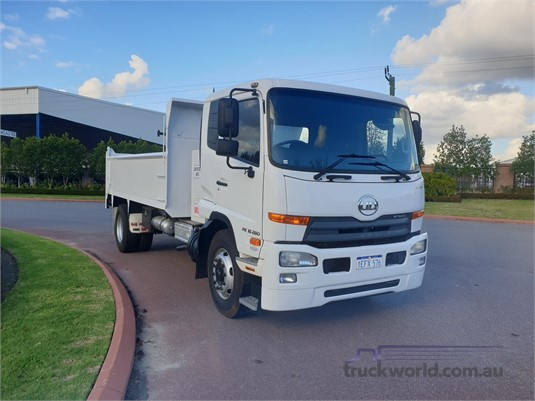 2013 UD other Trucks for Sale