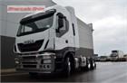 Iveco Stralis ASL560 Prime Mover