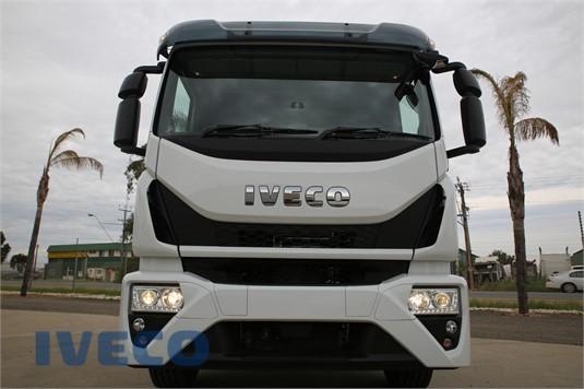 2018 Iveco Eurocargo ML160E280 Iveco Trucks Sales - Trucks for Sale