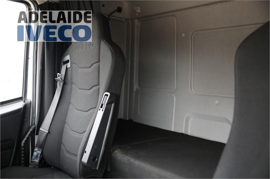 2018 Iveco Eurocargo ML160E280 Adelaide Iveco - Trucks for Sale
