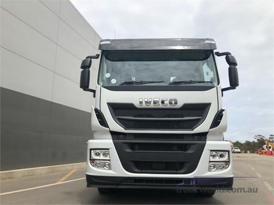 2018 Iveco Stralis ATi460 - Trucks for Sale