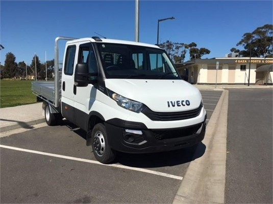 2018 Iveco Daily 50c17 - Light Commercial for Sale