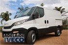 2018 Iveco Daily 35S13 Van
