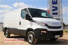 2018 Iveco Daily 35S13 Ute