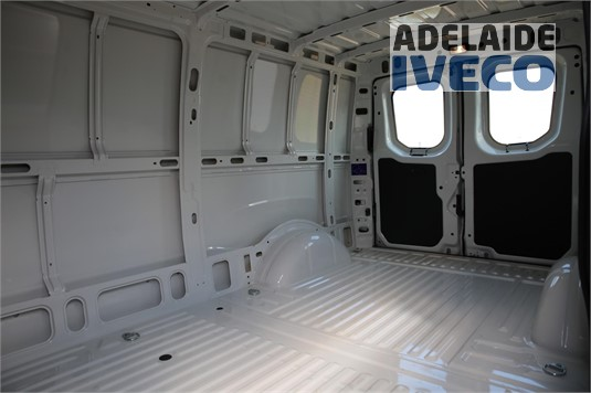 2018 Iveco Daily 35S13 Adelaide Iveco - Light Commercial for Sale