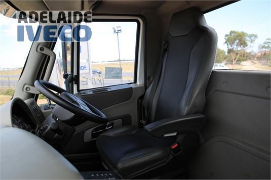 2019 International ProStar Adelaide Iveco - Trucks for Sale