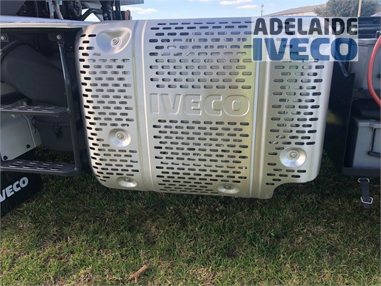 2019 Iveco Stralis 460 Adelaide Iveco - Trucks for Sale