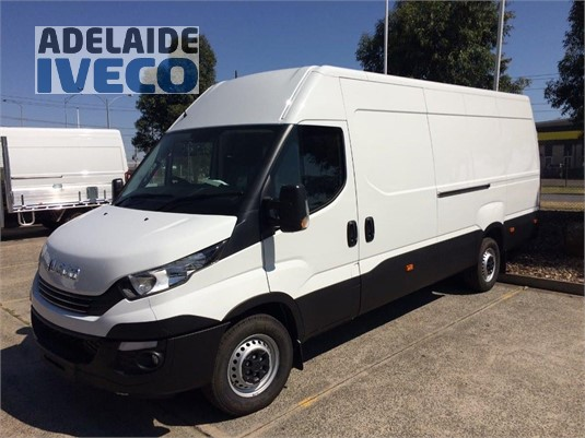 2019 Iveco Daily 35S13 Adelaide Iveco - Light Commercial for Sale