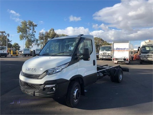 2019 Iveco Daily 70c21 - Light Commercial for Sale