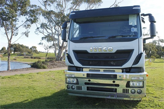 2019 Iveco other - Trucks for Sale