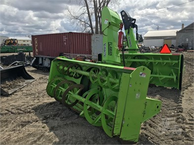 Schulte Snow Blower Attachments For Sale - 26 Listings