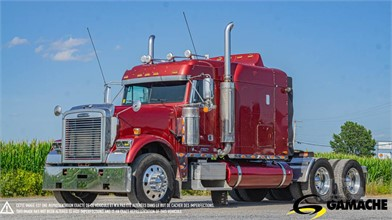 FREIGHTLINER FLD120 Conventional Trucks W/ Sleeper For Sale